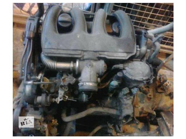 Детали двигателя Двигатель Volkswagen T4 (Transporter) 2.0- объявление о продаже  в Ужгороде