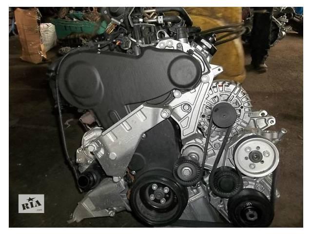 продам Детали двигателя Двигатель Volkswagen T5 (Transporter) 2.0 TDi бу в Ужгороде