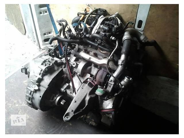 Детали двигателя Двигатель Volkswagen T5 (Transporter) 2.5 TDi- объявление о продаже  в Ужгороде
