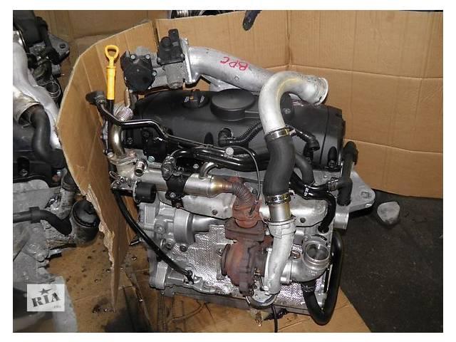 бу Детали двигателя Двигатель Volkswagen T5 (Transporter) 3.2 в Ужгороде