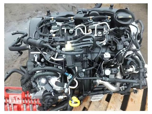 Детали двигателя Двигатель Volkswagen Tiguan 2.0 TDi- объявление о продаже  в Ужгороде