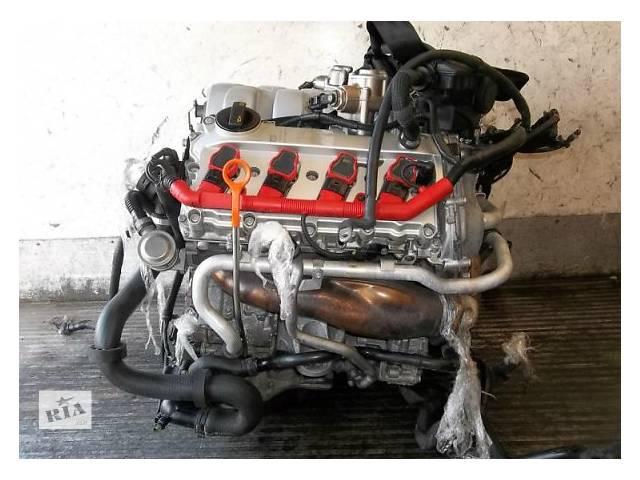 Детали двигателя Двигатель Volkswagen Touareg 4.2- объявление о продаже  в Ужгороде