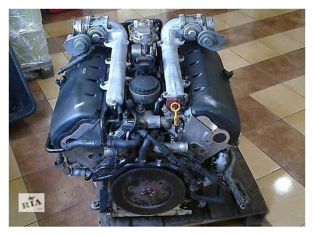 Детали двигателя Двигатель Volkswagen Touareg 5.0 TDi- объявление о продаже  в Ужгороде