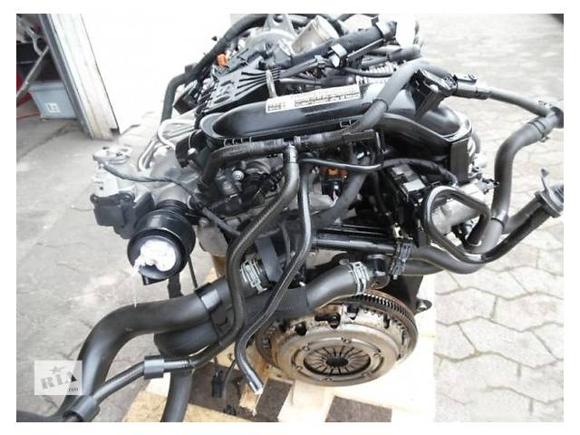 купить бу Детали двигателя Двигатель Volkswagen Touran 1.2 в Ужгороде