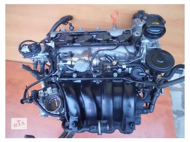 продам Детали двигателя Двигатель Volkswagen Touran 1.4 бу в Ужгороде