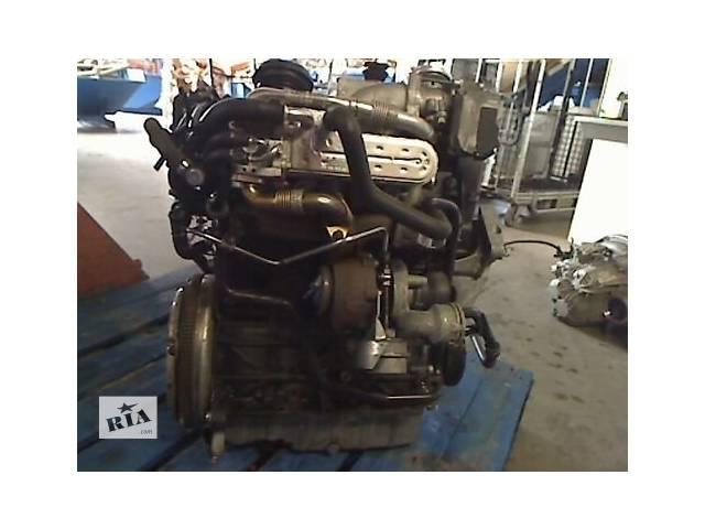 продам Детали двигателя Двигатель Volkswagen Touran 1.9 TDi бу в Ужгороде