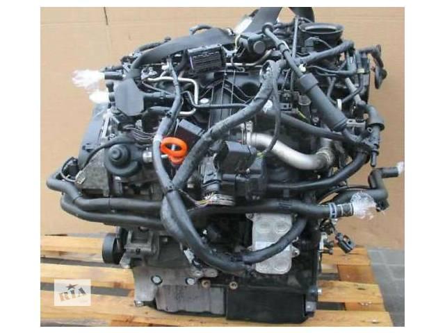 продам Детали двигателя Двигатель Volkswagen Touran 2.0 TDi бу в Ужгороде