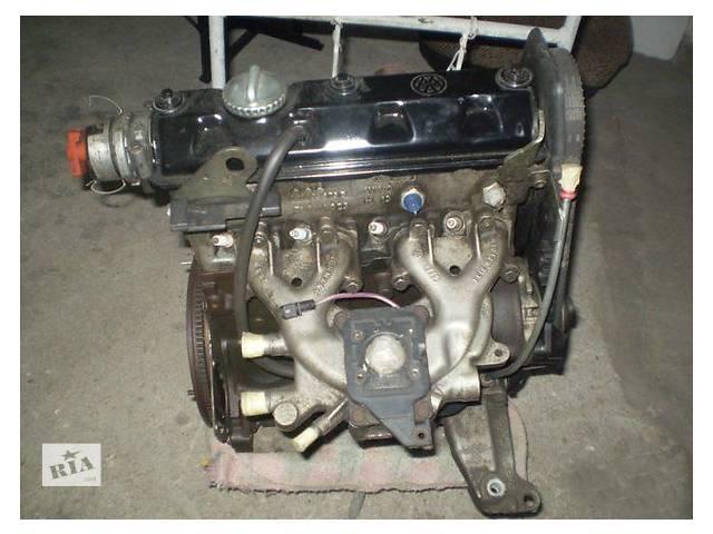 бу Детали двигателя Двигатель Volkswagen Vento 1.4 в Ужгороде