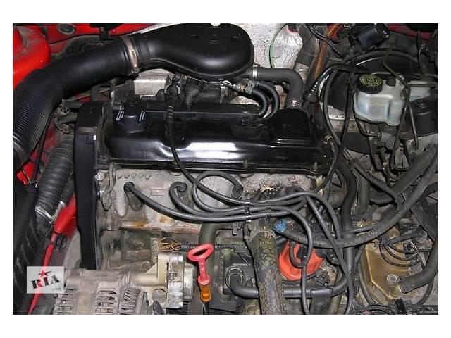 бу Детали двигателя Двигатель Volkswagen Vento 1.6 в Ужгороде