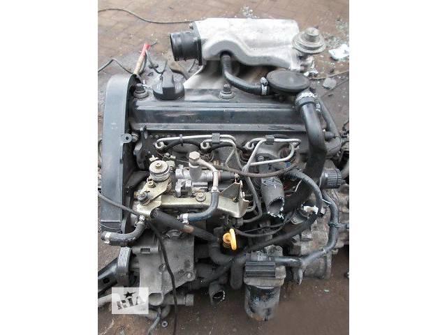 продам Детали двигателя Двигатель Volkswagen Vento 1.9 D бу в Ужгороде