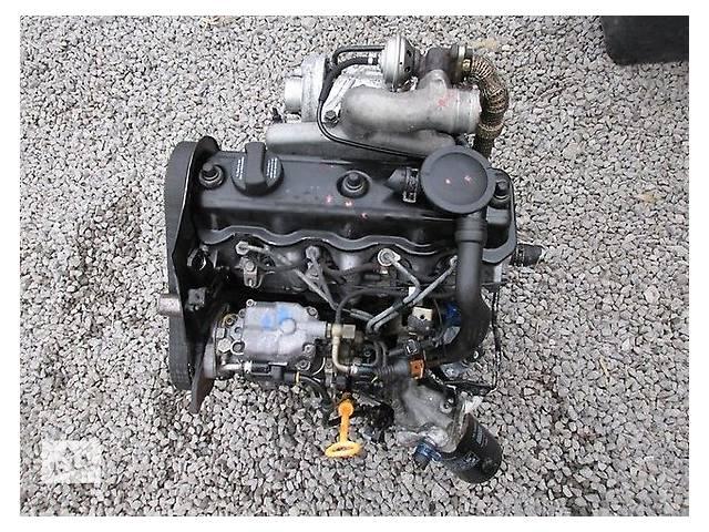 Детали двигателя Двигатель Volkswagen Vento 1.9 TDi- объявление о продаже  в Ужгороде