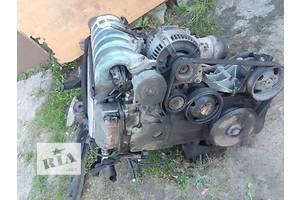 б/у Двигатель Volkswagen Vento