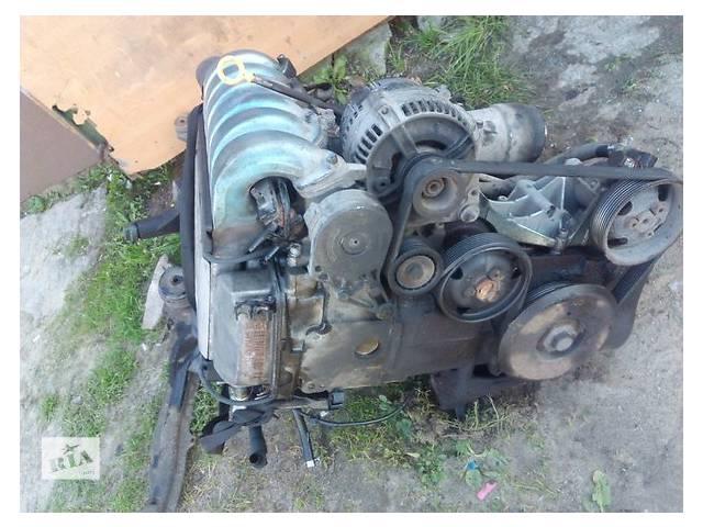 купить бу Детали двигателя Двигатель Volkswagen Vento 2.8 в Ужгороде
