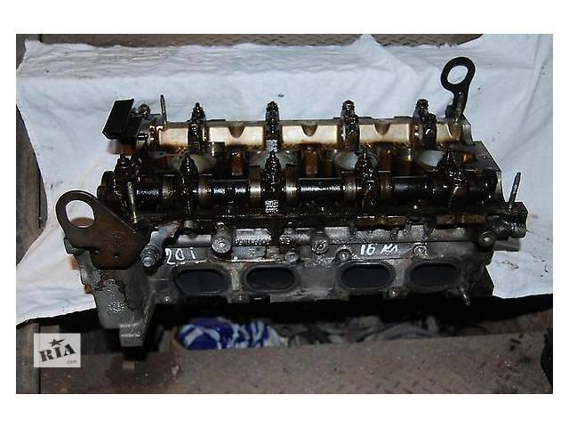 продам Детали двигателя Головка блока Ford Escort 1.4 бу в Ужгороде