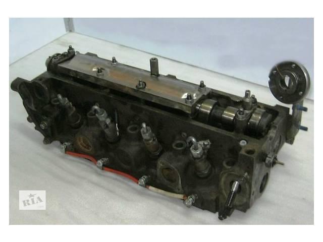 Детали двигателя Головка блока Ford Escort 1.6- объявление о продаже  в Ужгороде