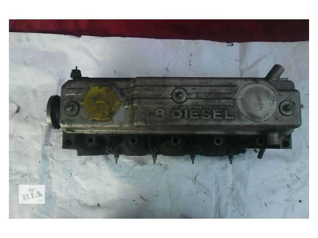 купить бу Детали двигателя Головка блока Ford Escort 1.8 D в Ужгороде