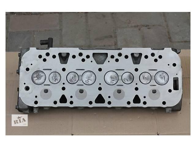 купить бу Детали двигателя Головка блока Ford Escort 1.8 в Ужгороде