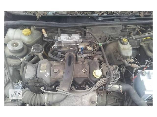 продам Детали двигателя Головка блока Ford Fiesta 1.3 бу в Ужгороде