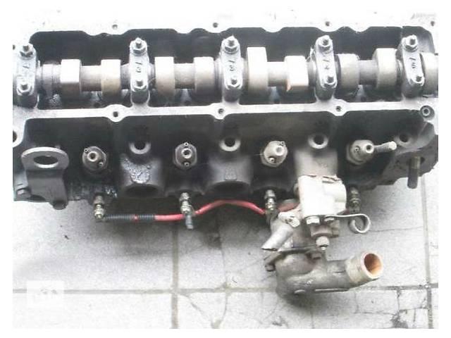 купить бу Детали двигателя Головка блока Ford Fiesta 1.6 в Ужгороде