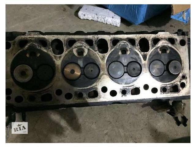 купить бу Детали двигателя Головка блока Ford Fiesta 1.8 D в Ужгороде