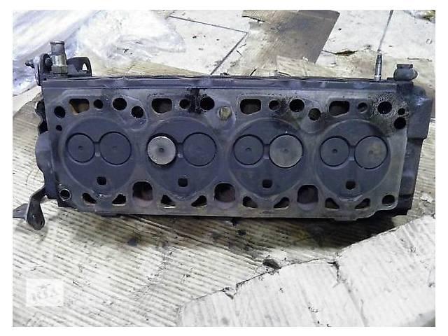 Детали двигателя Головка блока Ford Fiesta 1.8- объявление о продаже  в Ужгороде