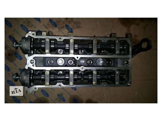 купить бу Детали двигателя Головка блока Ford Focus 1.4 в Ужгороде