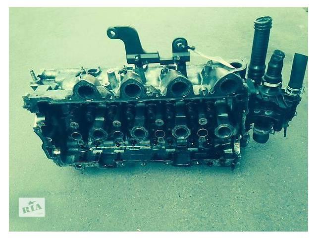 купить бу Детали двигателя Головка блока Ford Focus 1.6 TD в Ужгороде