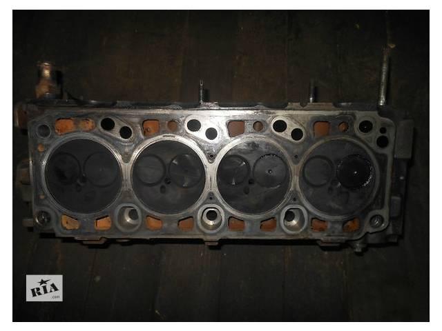 бу Детали двигателя Головка блока Ford Focus 1.8 TD в Ужгороде