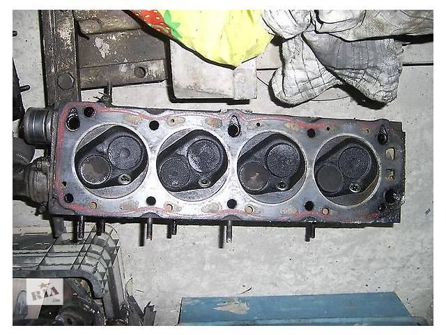бу Детали двигателя Головка блока Ford Granada 2.0 в Ужгороде