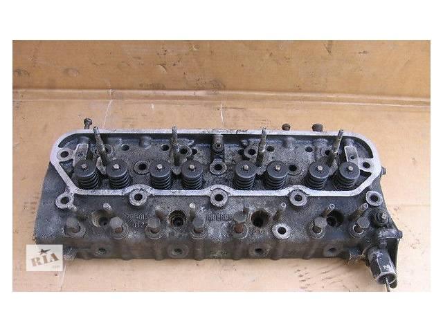 бу Детали двигателя Головка блока Ford Granada 2.5 D в Ужгороде