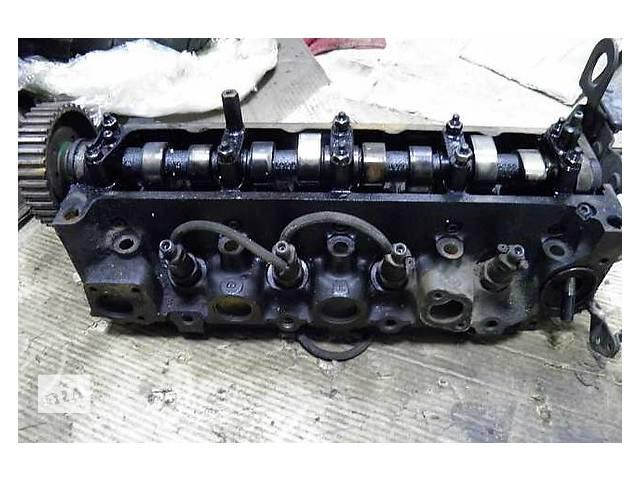 Детали двигателя Головка блока Ford Mondeo 1.8 TD- объявление о продаже  в Ужгороде