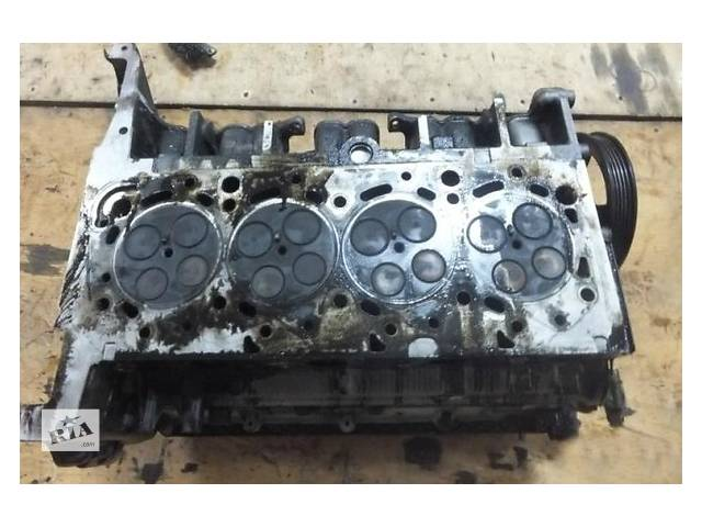 Детали двигателя Головка блока Ford Mondeo 2.0 TDCi- объявление о продаже  в Ужгороде