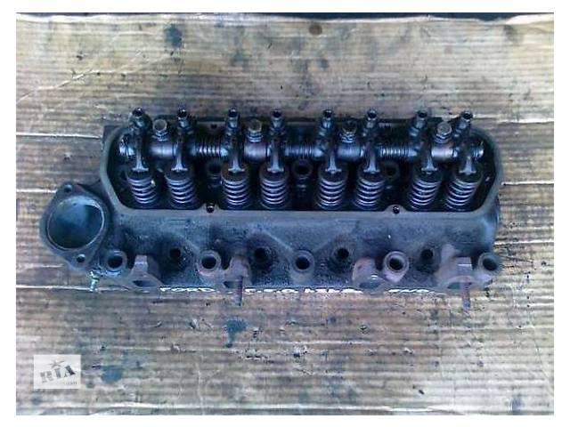 бу Детали двигателя Головка блока Ford Orion 1.3 в Ужгороде