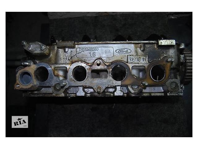 бу Детали двигателя Головка блока Ford Orion 1.4 в Ужгороде