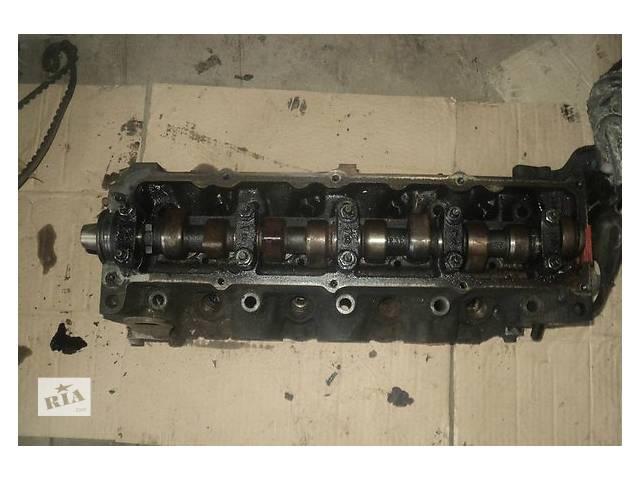 бу Детали двигателя Головка блока Ford Orion 1.6 D в Ужгороде