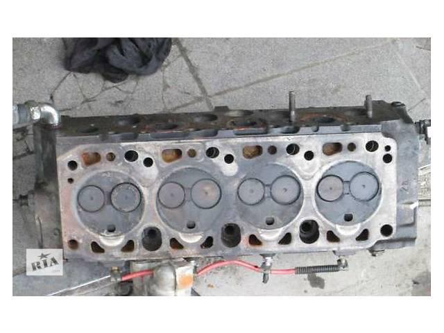 купить бу Детали двигателя Головка блока Ford Orion 1.6 в Ужгороде