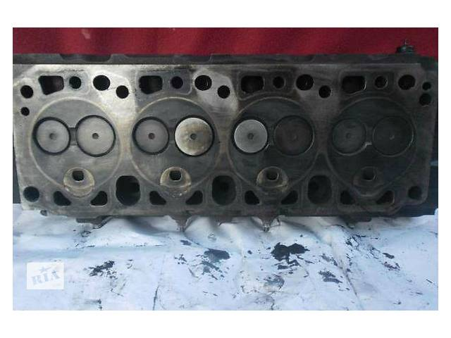 бу Детали двигателя Головка блока Ford Orion 1.8 в Ужгороде