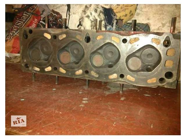 бу Детали двигателя Головка блока Ford Sierra 1.6 в Ужгороде