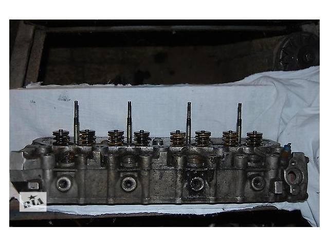 Детали двигателя Головка блока Ford Sierra 2.3 D- объявление о продаже  в Ужгороде