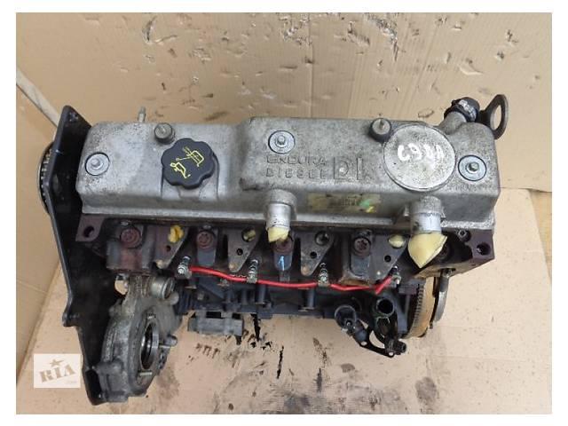 Детали двигателя Головка блока Ford Transit 1.4 TDCi- объявление о продаже  в Ужгороде