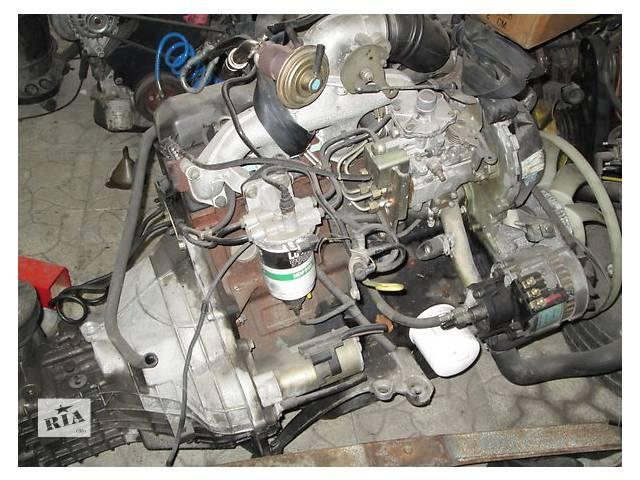 бу Детали двигателя Головка блока Ford Transit 1.6 TDCi в Ужгороде