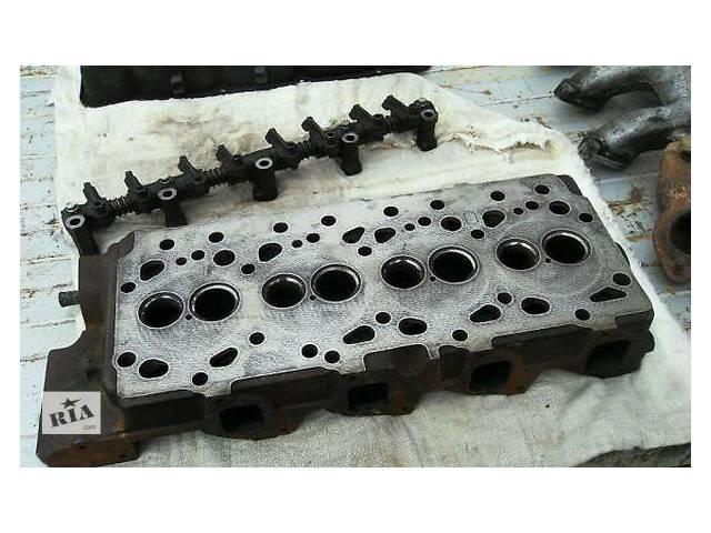 купить бу Детали двигателя Головка блока Ford Transit 2.5 D в Ужгороде