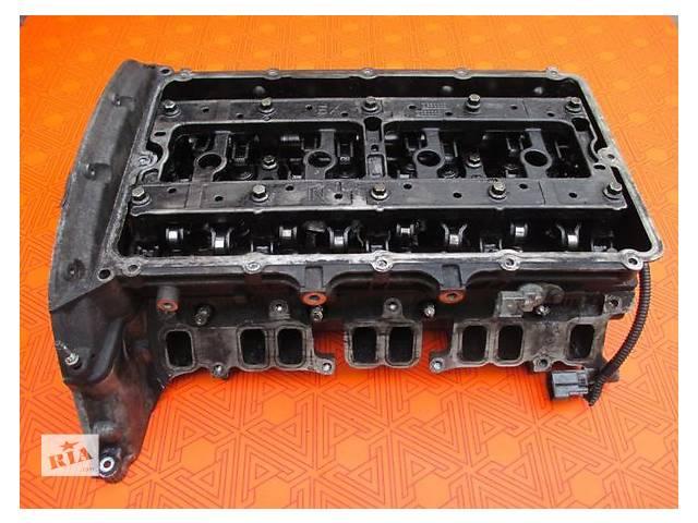 продам Детали двигателя Головка блока Ford Transit Connect 1.6 TDCi бу в Ужгороде