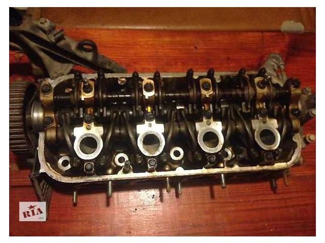 бу Детали двигателя Головка блока Honda Accord 1.8 в Ужгороде