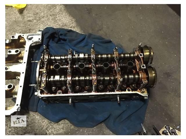 бу Детали двигателя Головка блока Honda Accord 2.4 в Ужгороде