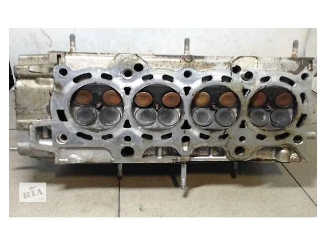 Детали двигателя Головка блока Honda Civic 1.4- объявление о продаже  в Ужгороде