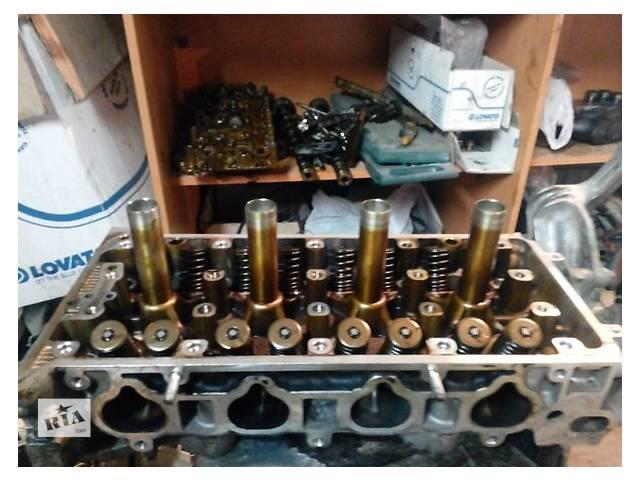 бу Детали двигателя Головка блока Honda CR-V 1.6 в Ужгороде