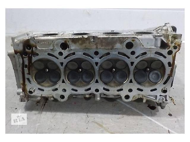бу Детали двигателя Головка блока Honda CR-V 2.4 в Ужгороде