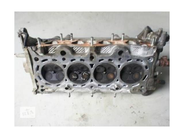 бу Детали двигателя Головка блока Honda Legend 3.7 в Ужгороде