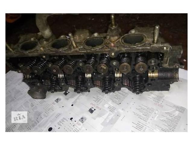 купить бу Детали двигателя Головка блока Hyundai Accent 1.3 в Ужгороде